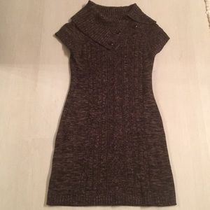 NWOT Calvin Klein sweater dress size small